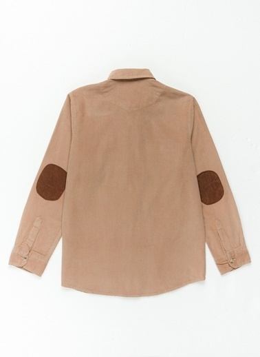 Fresh Company Gömlek Camel